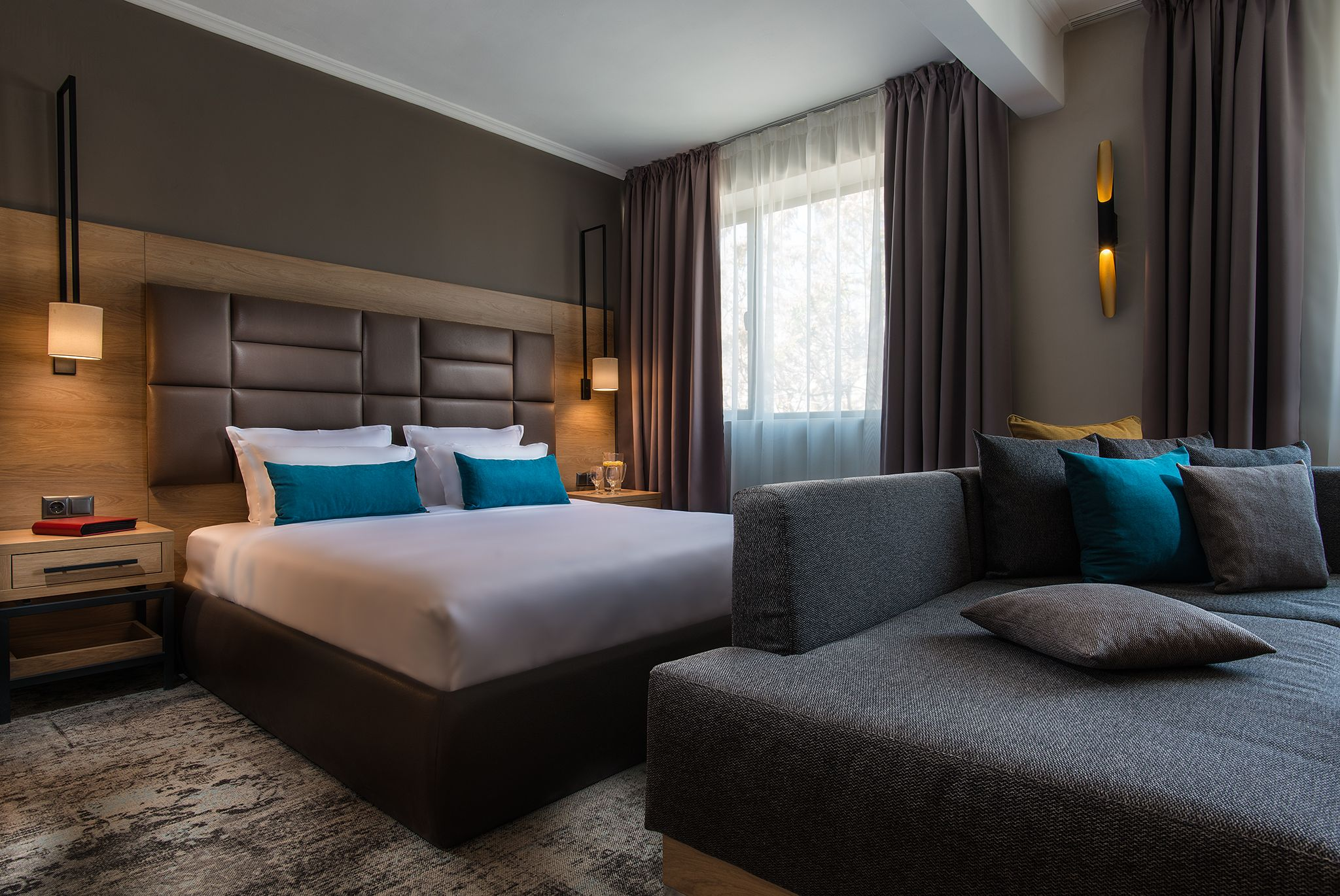 The Stay Hotel Plovdiv