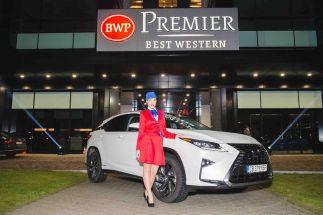 Международната верига Best Western Hotels & Resorts откри официално нов хотел на летище София
